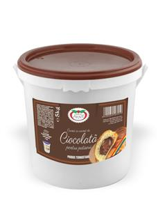 Chocolate Cream 5kg