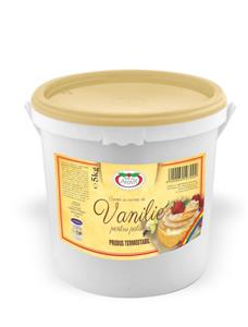 Vanilla Cream flavored 5kg