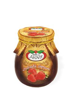Strawberry confiture 340g