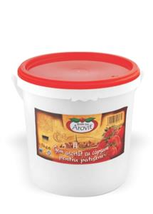 Assorted strawberry jam 5kg