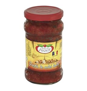 Sweet red pepper paste 300g